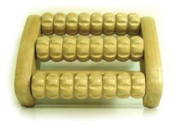 Tactile Foot Roller Massager