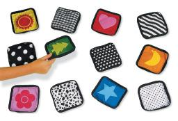 Soft Touch Memory Game