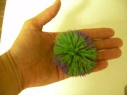 Mini Ogosoft Ball