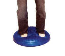 Air Cushion:- Size: Large (23inch diameter)