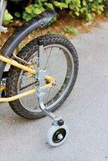 Bicycle Stabiliser