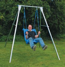 TFH Swing Frame-Single