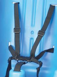 Replacement Harness Full Support Seats