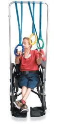 Wheelchair Activity Frame