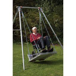 Wheelchair Platform Swing Only
