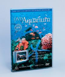 Soothing Minds DVDs Aquarium