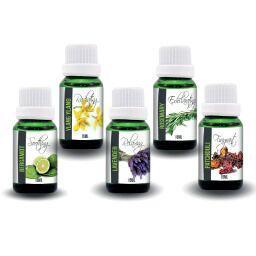 Calming Aromatherapy Oil Kit