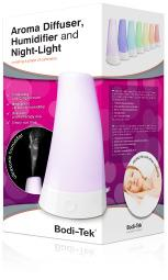 Aromatherapy Night Light