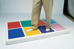 Colour Pad