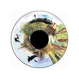 Solar Projector Effects Wheels- Style: Pastoral Effects Wheel