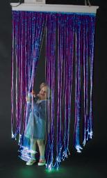 Ultra Violet, Fibre Optic, Waterfall or Shelf