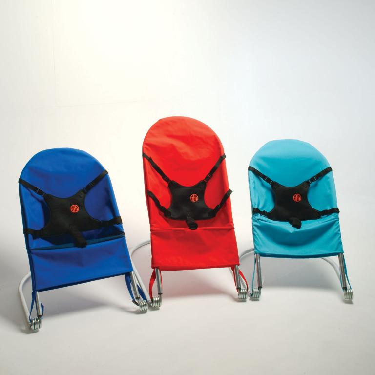 3cae140d7 Bouncing Chair - Spin Rock Bounce Sensory Toy